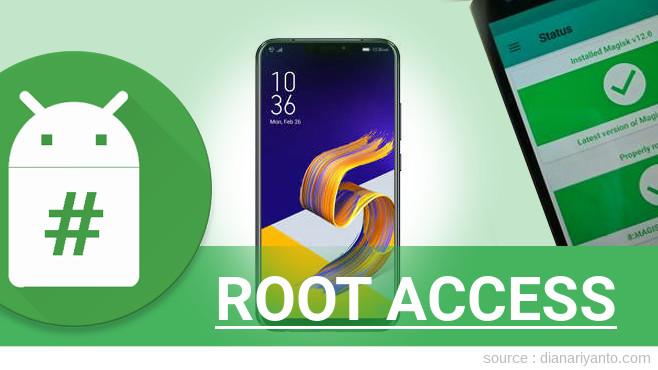 Zenfone 5 Root